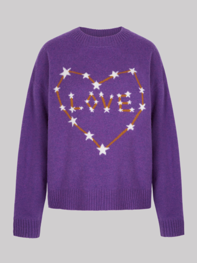 Love Constellation Ellie Jumper