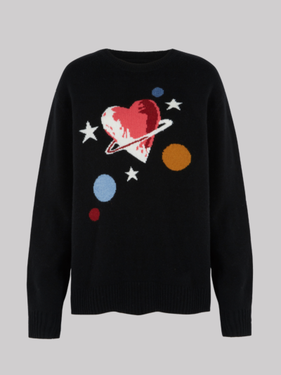 Planet Heart Dani Jumper