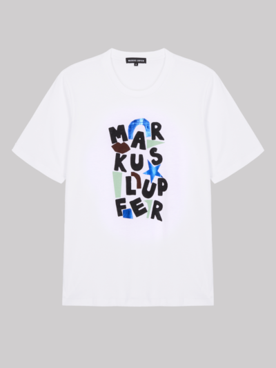 Markus Lupfer Collage Alex Tee