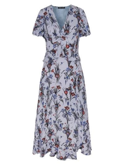 Elodie Cherub Garden Dress