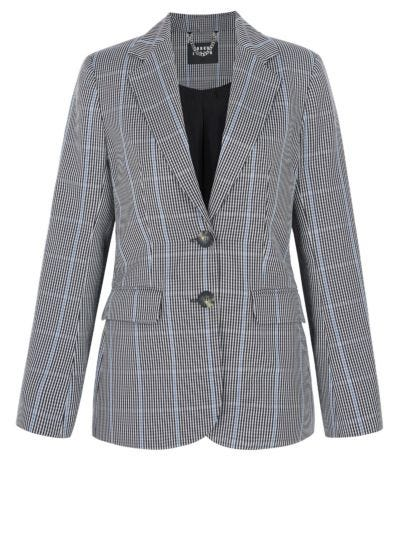 Kyla Prince of Wales Tailored Jacket