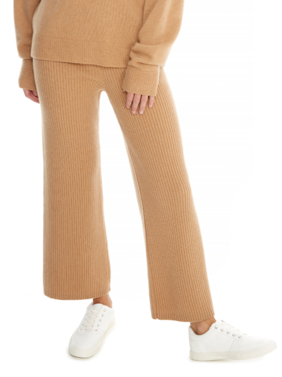 Tilda Cashmere Blend Relaxed-Fit Jogger