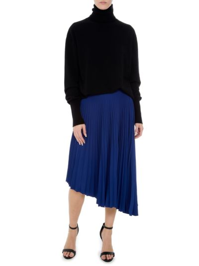 Maddie Pleated Skirt