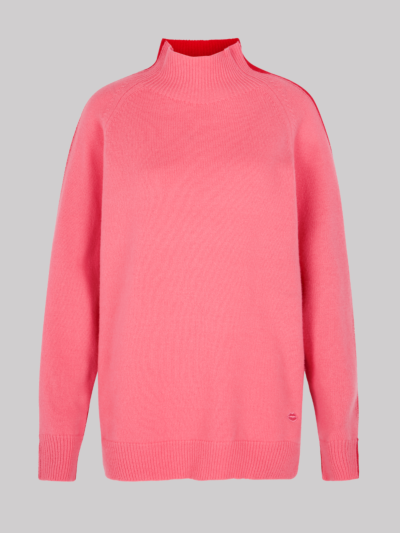 Duo Colour Blake Jumper