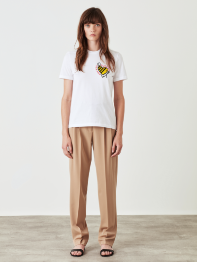 Sequin Bee Yourself Kate Tee