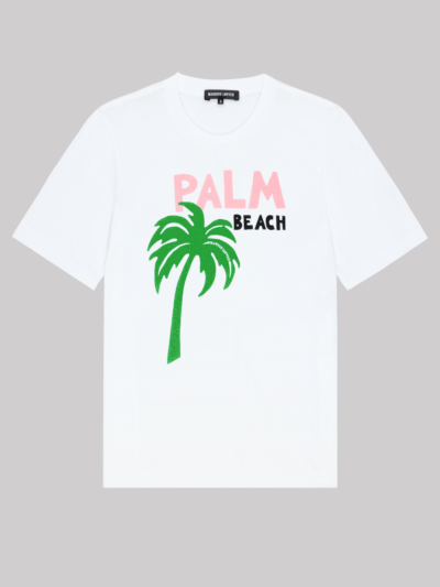 Palm Beach Alex Tee