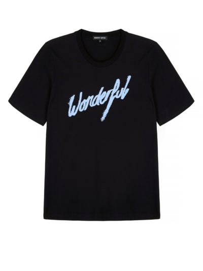 Alex Wonderful Relaxed-Fit Tee