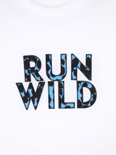 Kate Run Wild Slim-Fit Tee
