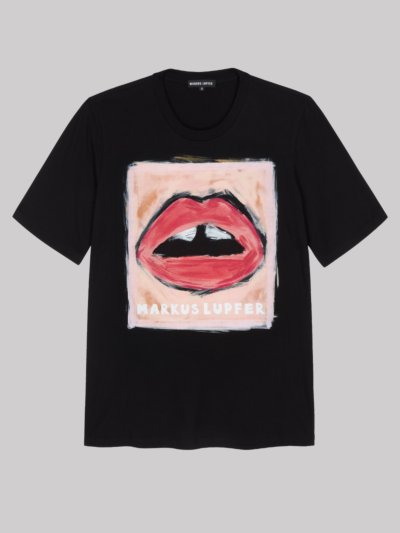 Painted Lip Alex Tee