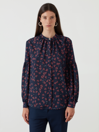 Star Flower Stella Blouse