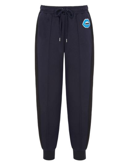 Nicola Compact Jersey Jogger