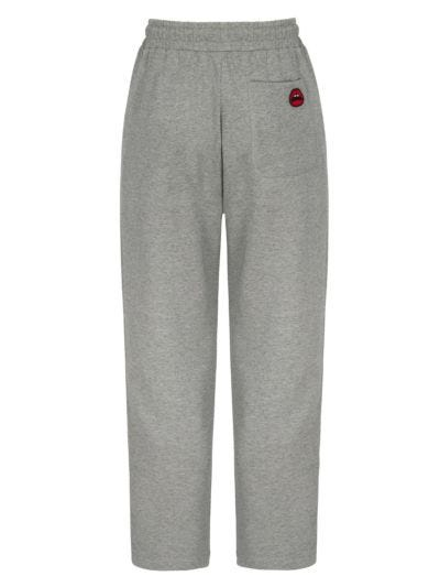 Katrina Embroidered Lara Lip Jogger