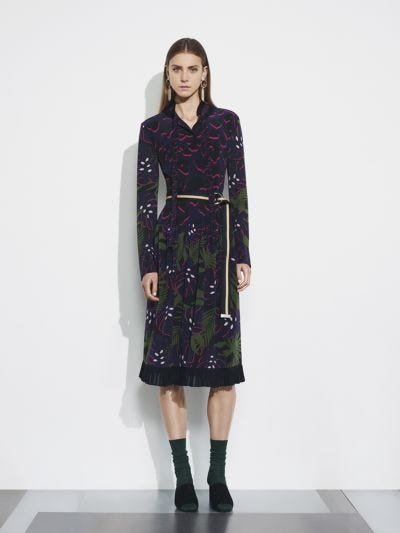 Spring/Summer 2017 Pre-Collection - Look 4