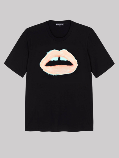 Watercolour Lip Alex Tee