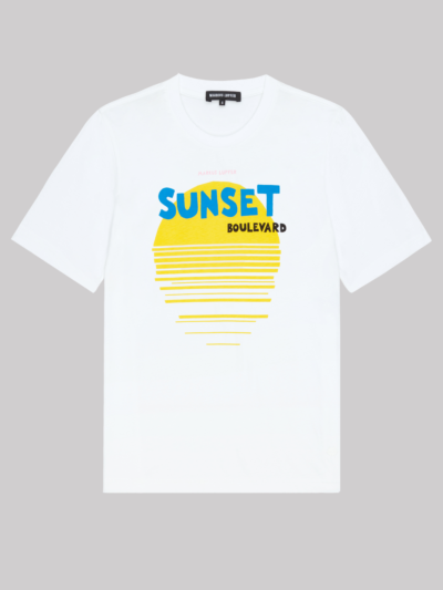 Sunset Boulevard Alex Tee